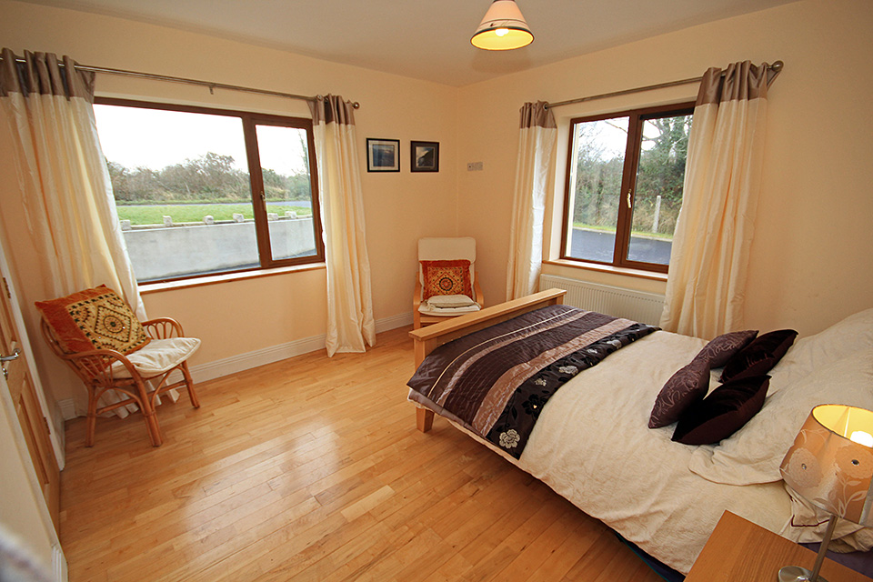 Double Room in Western Greenway B&B